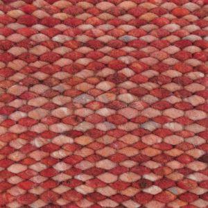 Perletta Wollen vloerkleed Limone Mix 111+ 010 nieuw Structures
