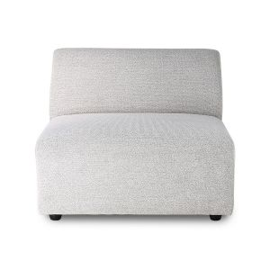 HK Living Jax Bank Element Middel/ Fauteuil