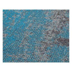 Desso Vloerkleed Streettrack - Blauw 200 x 300cm