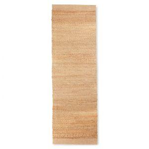 HKLiving woven hemp jute runner (60x200)