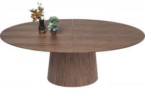 Kare Design Uitschuifbare Eettfafel